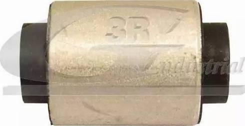 3RG 50120 - Bush of Control / Trailing Arm detali.lv