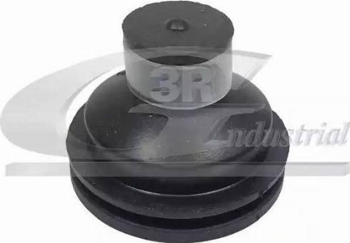 3RG 81653 - Holder, engine mounting detali.lv