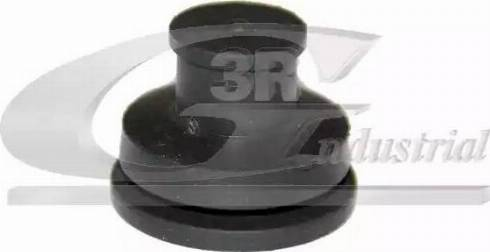 3RG 81268 - Engine Cover detali.lv