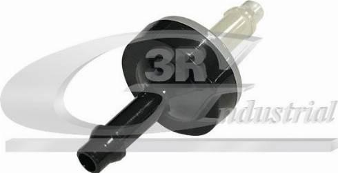 3RG 83706 - Valve, brake booster detali.lv