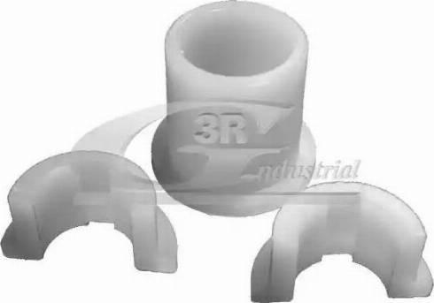 3RG 24617 - Repair Kit, gear lever detali.lv
