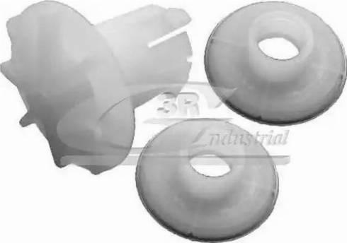 3RG 24205 - Repair Kit, gear lever detali.lv