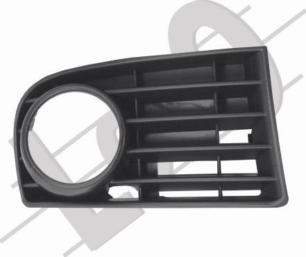 ABAKUS 05310452 - Ventilation Grille, bumper detali.lv
