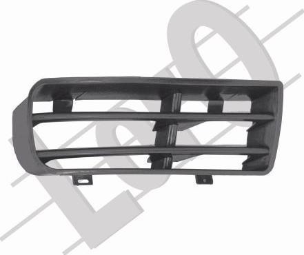 ABAKUS 05312454 - Ventilation Grille, bumper detali.lv