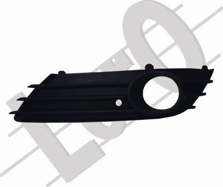 ABAKUS 03732451 - Ventilation Grille, bumper detali.lv