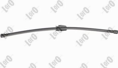 ABAKUS 10301011 - Wiper Blade detali.lv