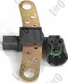 ABAKUS 12004119 - Sensor, crankshaft pulse detali.lv