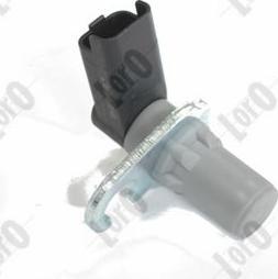 ABAKUS 12004111 - Sensor, crankshaft pulse detali.lv