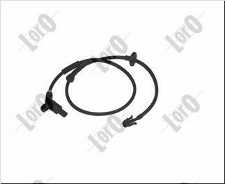 ABAKUS 12003097 - Sensor ABS, wheel speed detali.lv