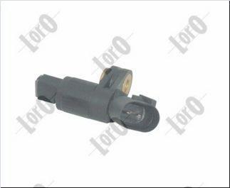 ABAKUS 12002156 - Sensor ABS, wheel speed detali.lv