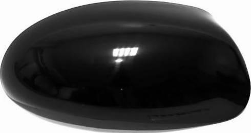 ABAKUS 1218C02 - Cover, housing, outside mirror detali.lv