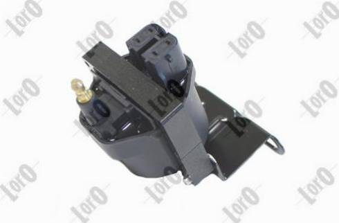 ABAKUS 12201046 - Ignition Coil detali.lv