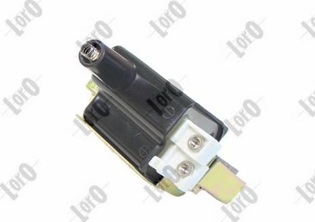 ABAKUS 12201048 - Ignition Coil detali.lv