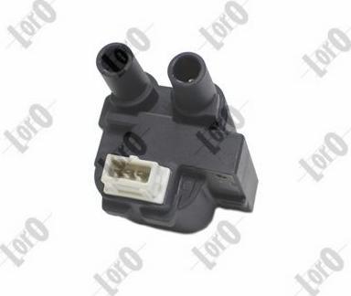ABAKUS 12201063 - Ignition Coil detali.lv