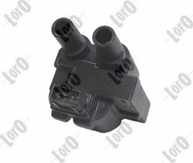 ABAKUS 12201062 - Ignition Coil detali.lv