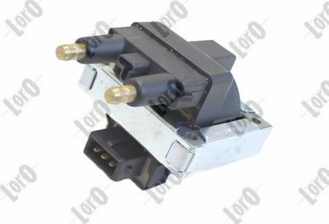 ABAKUS 12201035 - Ignition Coil detali.lv