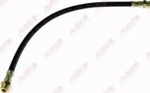 ABE C80001ABE - Brake Hose detali.lv