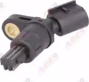 ABE CCZ1390ABE - Sensor ABS, wheel speed detali.lv