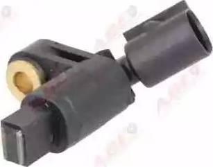 ABE CCZ1388ABE - Sensor ABS, wheel speed detali.lv
