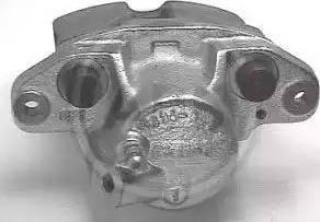 A.B.S. 529741 - Brake Caliper detali.lv