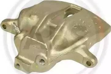 A.B.S. 521232 - Brake Caliper detali.lv