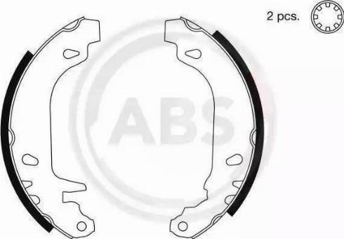 EGT 421563EGT - Brake Power Regulator detali.lv