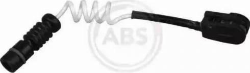 A.B.S. 39620 - Warning Contact, brake pad wear detali.lv