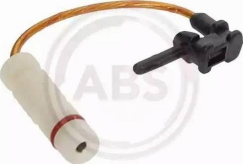 A.B.S. 39738 - Warning Contact, brake pad wear detali.lv