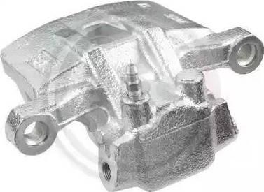A.B.S. 721572 - Brake Caliper detali.lv