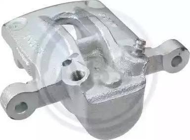A.B.S. 721342 - Brake Caliper detali.lv