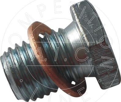 AIC 56282 - Screw Plug, transmission housing detali.lv