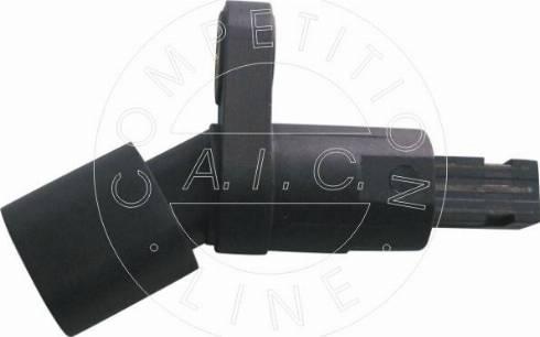 AIC 50946 - Sensor ABS, wheel speed detali.lv