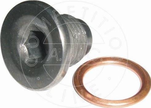 AIC 52677 - Screw Plug, transmission housing detali.lv