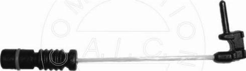 AIC 52265 - Warning Contact, brake pad wear detali.lv
