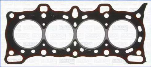 Ajusa 10041800 - Gasket, cylinder head detali.lv