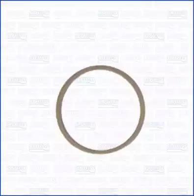 Ajusa 22004800 - Seal, oil drain plug detali.lv
