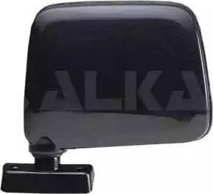 Alkar 6164979 - Outside Mirror detali.lv