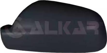 Alkar 6343307 - Cover, housing, outside mirror detali.lv