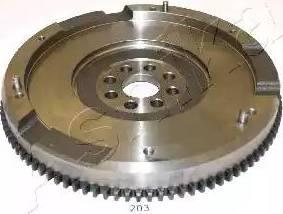 Ashika 9102203 - Flywheel detali.lv