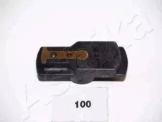 Ashika 9701100 - Rotor, distributor detali.lv
