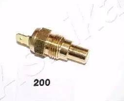 Ashika 6402200 - Sensor, coolant temperature detali.lv