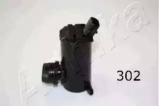 Ashika 15603302 - Water Pump, window cleaning detali.lv