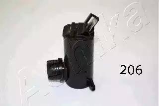 Ashika 15602206 - Water Pump, window cleaning detali.lv