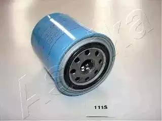 Ashika 1001111 - Oil Filter detali.lv