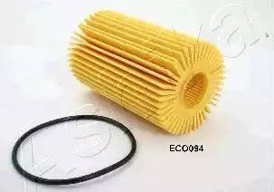 Ashika 10ECO094 - Oil Filter detali.lv