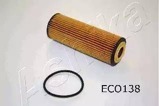 Ashika 10ECO138 - Oil Filter detali.lv