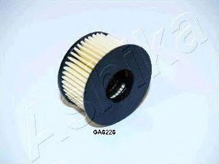 Ashika 10GAS22S - Fuel filter detali.lv
