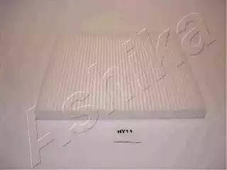 Ashika 21HYH11 - Filter, interior air detali.lv
