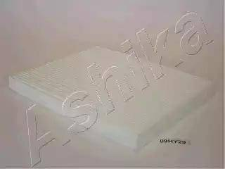 Ashika 21HYH29 - Filter, interior air detali.lv