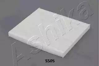 Ashika 21SSS05 - Filter, interior air detali.lv